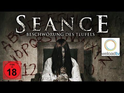 Seance – Beschwörung des Teufels